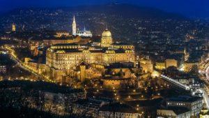 Karta Over Budapest Sevardheter.Budapest Upplevelser Yourtravel